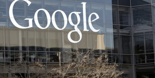 Google strike With extensive order From nation Over Ad Business