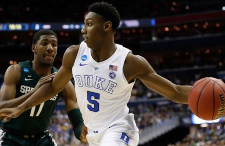RJ Barrett's improvement becomes the dominant focal point from the outset Knicks practice