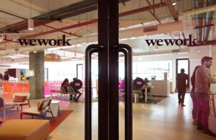 WeWork head narrate staffer service Cuts Are on-coming This Month