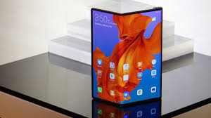 Huawei's Mate X finally launches – however just in China