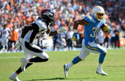 Chargers, NFL reportedly considering moving franchise to London on permanent basis amid of LA failures