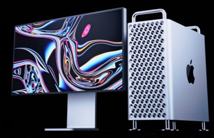 Apple's new Mac Pro is at last here, and It's not Cheap