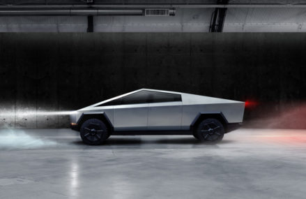 Tesla Cybertruck's all the more dominant versions get production need