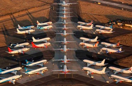 FAA says 737 Max could come back sooner than Boeing said