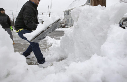 Internet and power blackouts announced across Maine in the wake of freezing precipitation