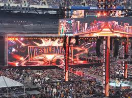 WWE affirms they have WrestleMania 36 emergency course of action